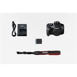 Canon EOS 4000D Digital SLR Camera Body Thumbnail Image 6